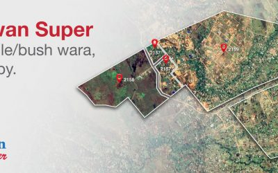 Nambawan Super appoints Project Manager for 9-mile Land
