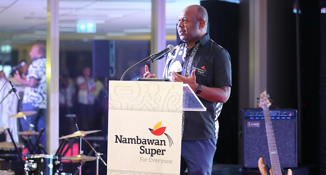 Nambawan Super launches its Brand Campaign