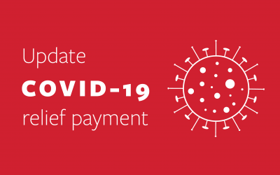 Covid-19 Relief Payment