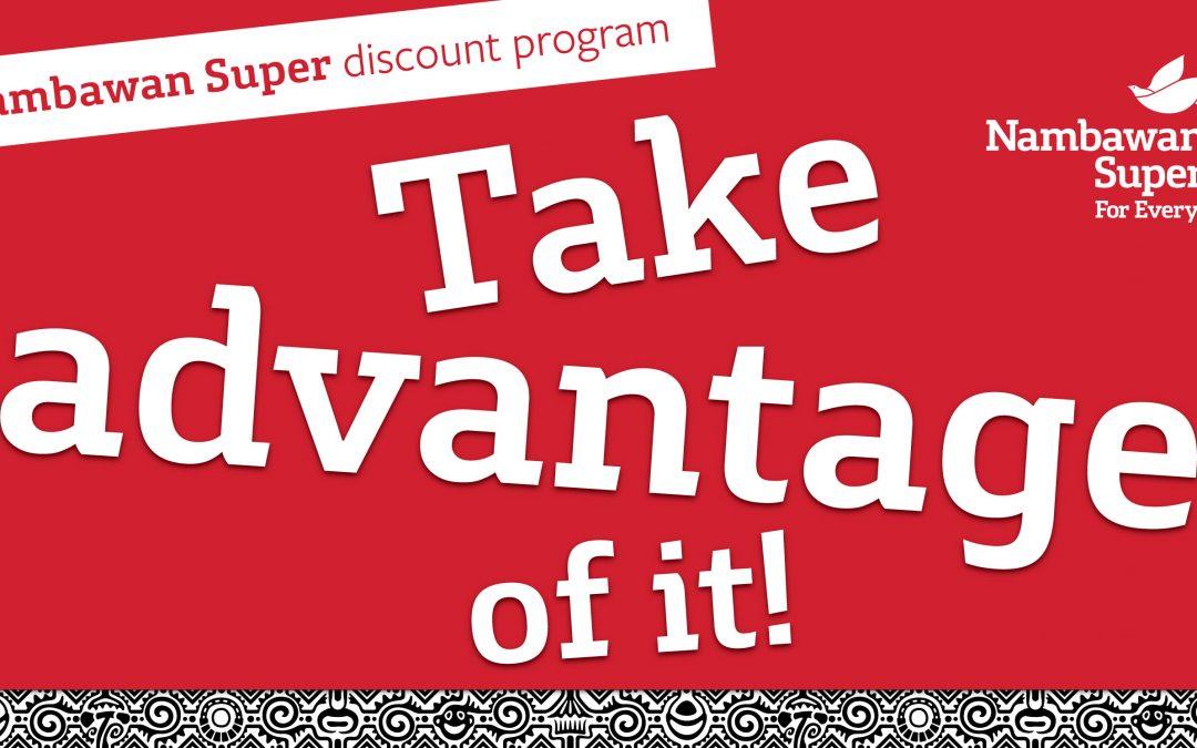 Nambawan partners with City Pharmacy on massive discount program