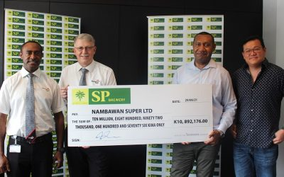 SP pays K10m to NSL